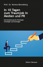 In 10 Tagen zum Traumjob Ronneberg Cover