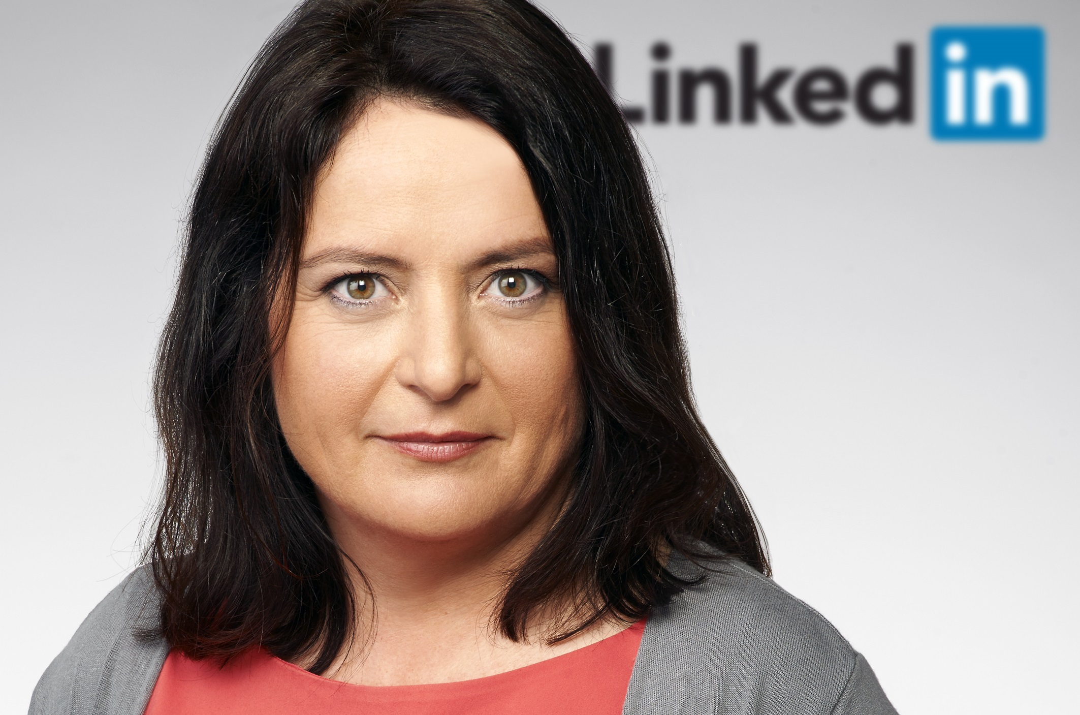 Wittmann Barbara Senior Director Talent Solutions Gl LinkedIn DACH