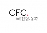 Logo:Corinna Fromm Communication GmbH & Co KG