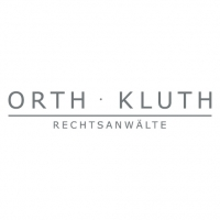 Logo:Orth Kluth Rechtsanwälte PartG mbB