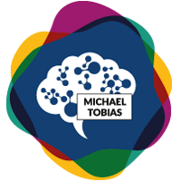Logo:Michael Tobias Content Marketing Ltd.