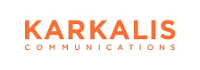 Logo:KARKALIS COMMUNICATIONS