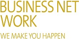 Logo:Business Network Marketing- und Verlagsgesellschft mbH
