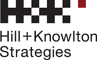 Logo:Hill+Knowlton Strategies GmbH