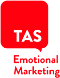 Logo:TAS Emotional Marketing GmbH