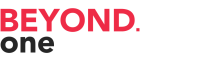 Logo:BEYOND.one GmbH